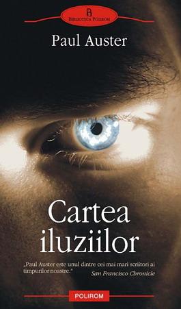 Cartea iluziilor, Paul Auster