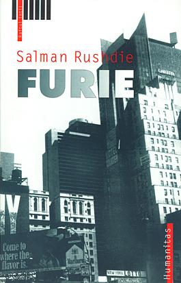 Furie, Salman Rushdie
