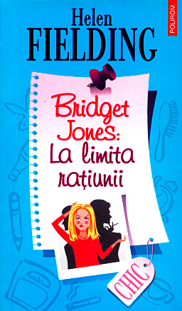Bridget Jones -  La limita ratiunii