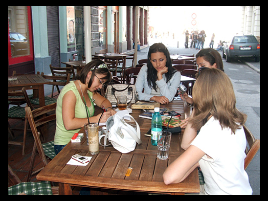 Prima editie schimb de carti - Timisoara
